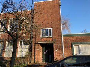 Bouwadvies Van Meursstraat Utrecht