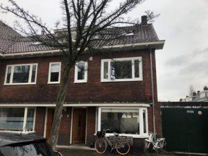 Bouwkundige keuring Rhijnvis Feithstraat Utrecht
